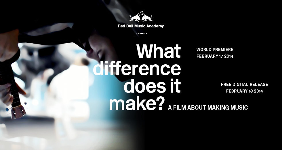 Red Bell Music Acadeny - What Difference Does It Make film (980x520)