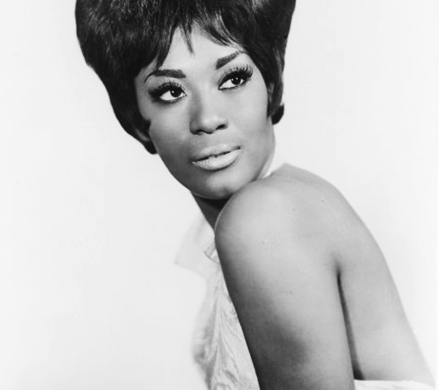 Marlena Shaw, press photo, Cadet, 01