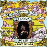 Sharon Jones - Give the People What They Want, 500