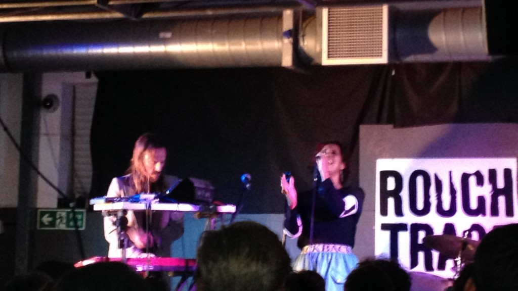 Neneh Cherry, Rough Trade East, 25/02/2014, by Aaron Lee (1920x1080)