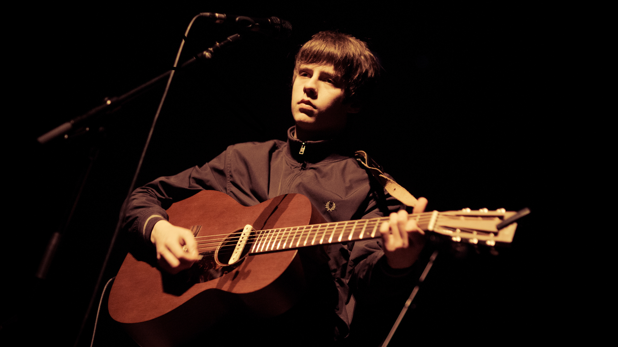 Jake Bugg, Brussels, Apr 30, 2012, by Kmeron / Vincent Philbert, 01 (2048x2394)