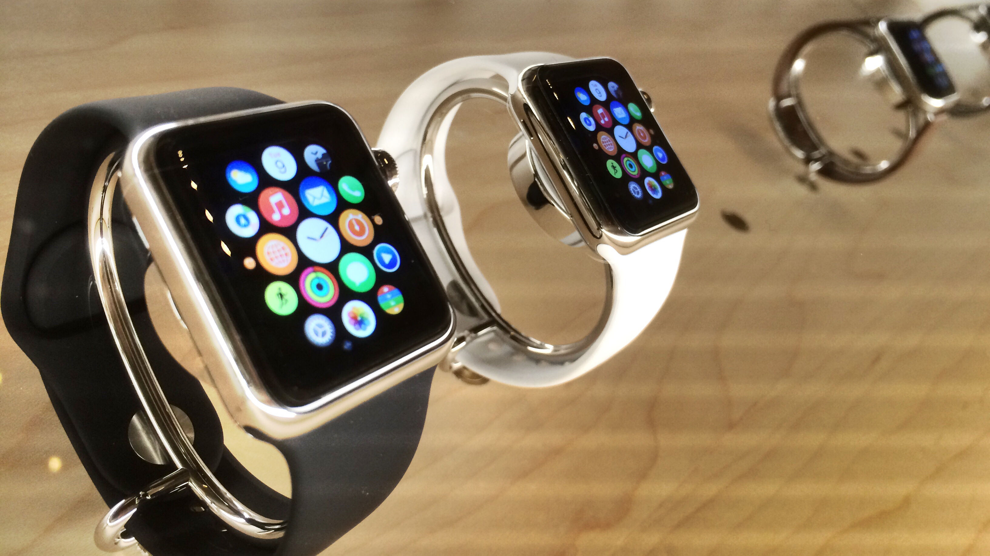Apple Watch launch, Apr 10, 2015, by Shinya Suzuki, 01 (3264x1836)
