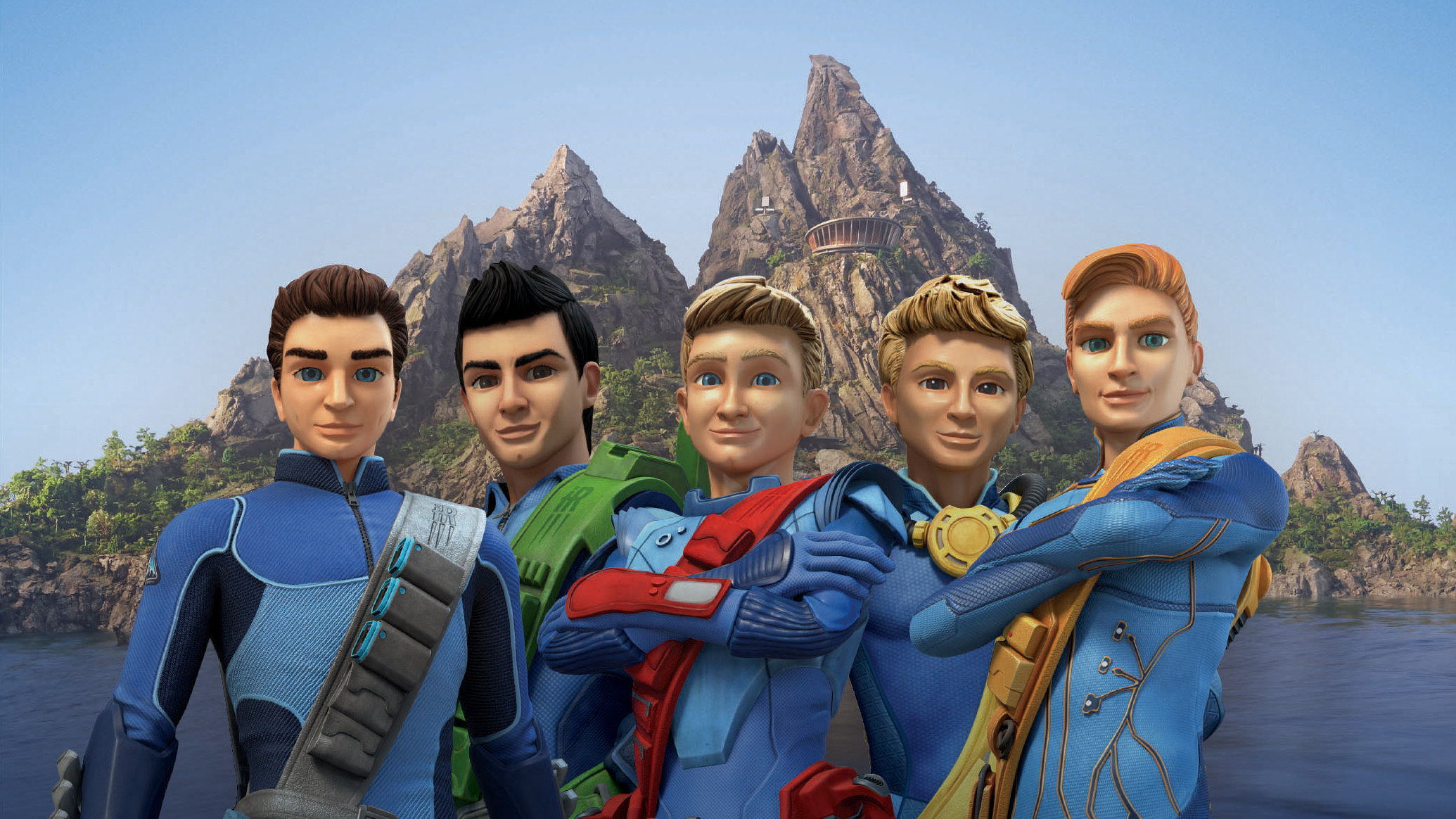 Thunderbirds Are Go, ITV, press image, 01 (2070x1164)