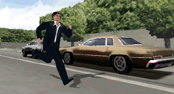 Driver 2 screenshot 02, on foot (590x320)