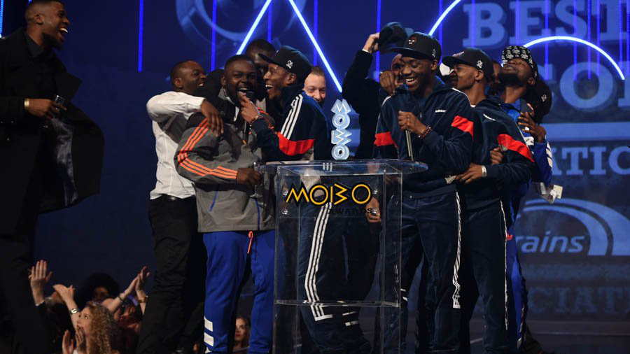 what are mobo awards