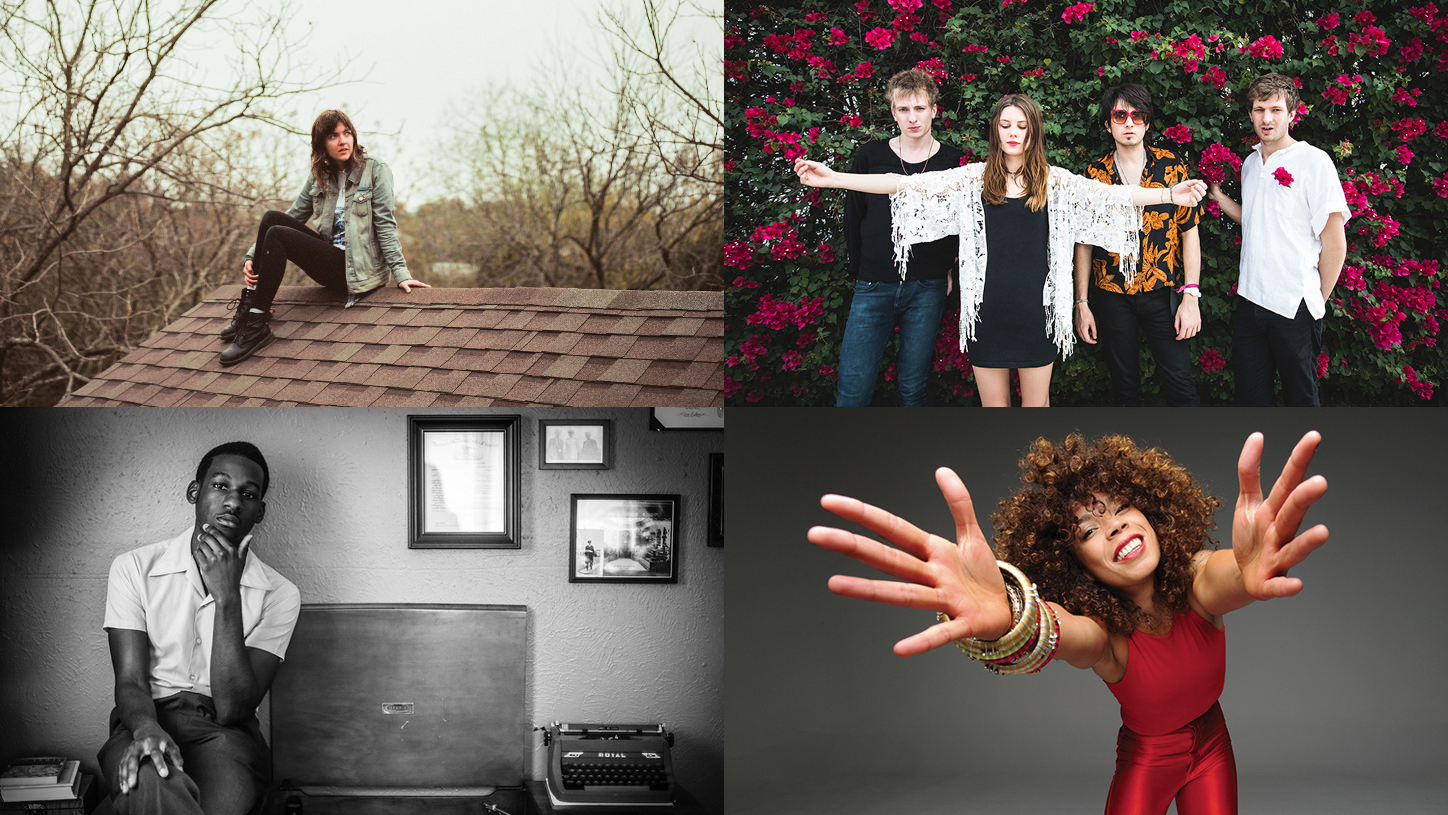 AOTY 2015 30-21 college: Courtney Barnett, Wolf Alice, Flavia Coelho, Leon Bridges (1448x815)