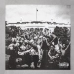 Kendrick Lamar - To Pimp a Butterfly, 500