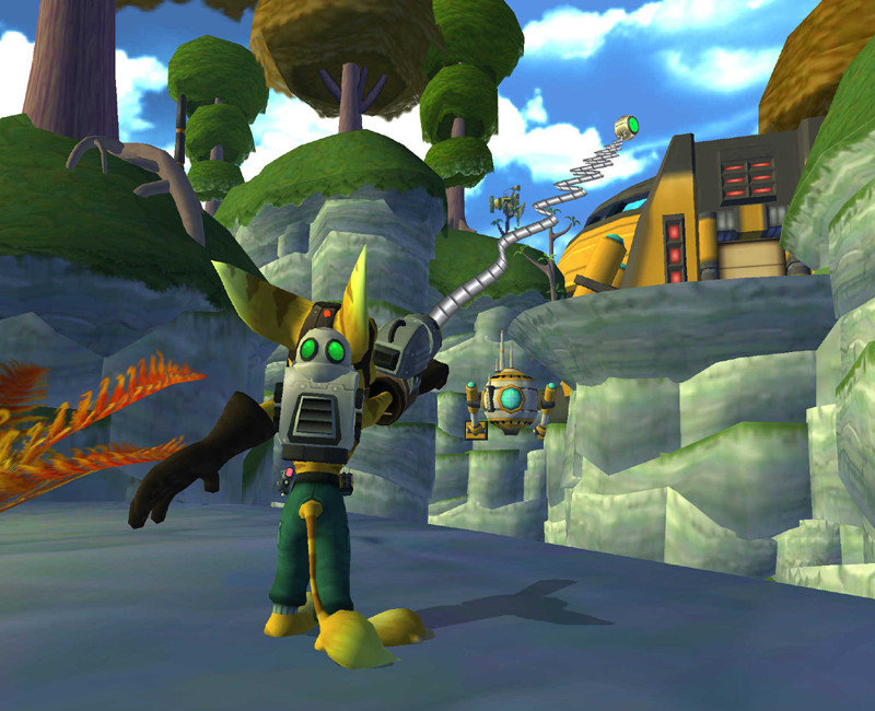 Ratchet & Clank (PS2, 2002), 07 (800x650)