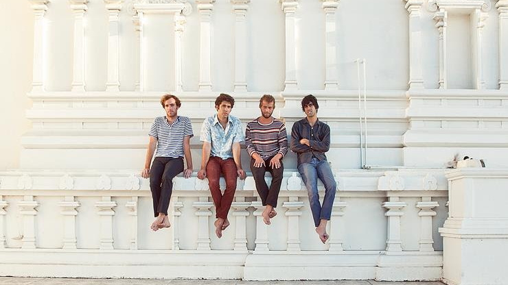 Allah-Las press photo, 201401 (740x416)