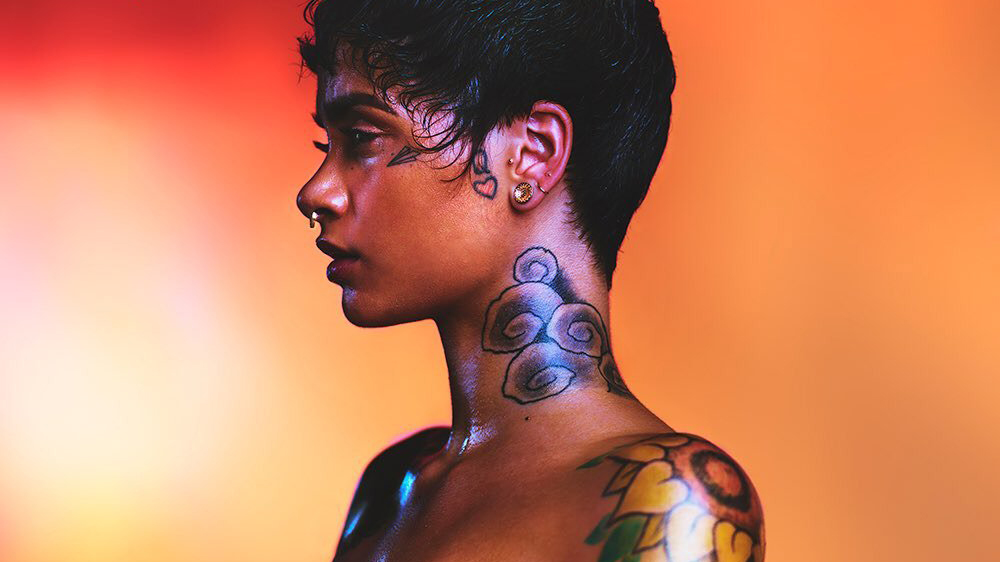 Kehlani - Advice (1000x562)